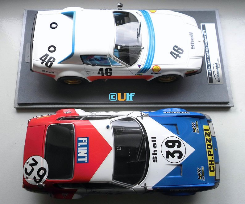 Message Board - Scale18 1/18 Scale Diecast Model Cars, Since