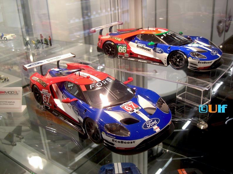 Tsm Sample Ford Gts From The  Nuremberg Toy Fair Cast Crazy Discussion Forums For True Collectors